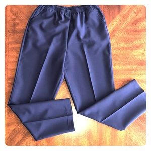 Koret Women Elastic Waist Trousers Pants 14